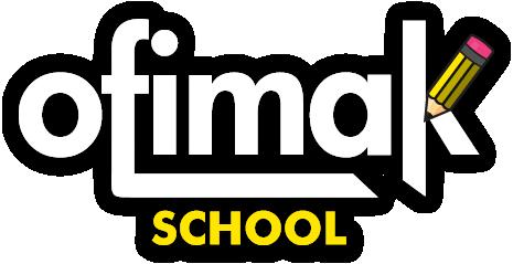 Ofimak school Logo